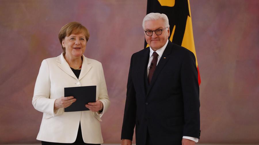 Tổng thống Đức: Chúng ta không thể coi Nga là kẻ thù - 1