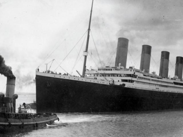 Chuyện về 6 người TQ sống sót sau thảm họa Titanic 100 năm trước