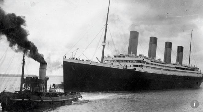 Chuyện về 6 người TQ sống sót sau thảm họa Titanic 100 năm trước - 1