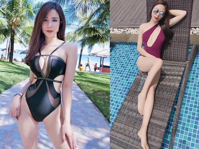 Diễn thời trang không được bao nhiêu, mẫu Việt vẫn rủng rỉnh tiền nhờ đâu?