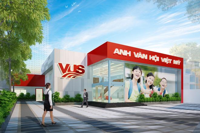 Anh văn Hội Việt Mỹ VUS khai trương trung tâm mới tại Vũng Tàu - 1