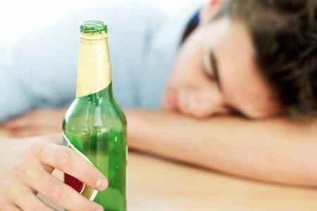 Giải pháp cho người bị rối loạn tiêu hóa do uống rượu bia - 1