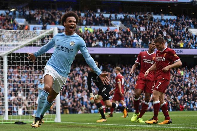 """Man City và hành trình vô địch: Từ """"đè bẹp"""" Liverpool tới tiêu diệt MU - 1"""
