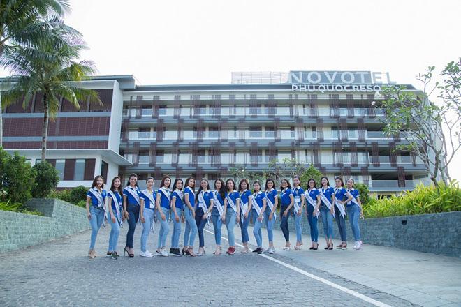 Thiên đường nghỉ dưỡng của Hoa hậu Biển Việt Nam toàn cầu 2018 ở đâu? - 1