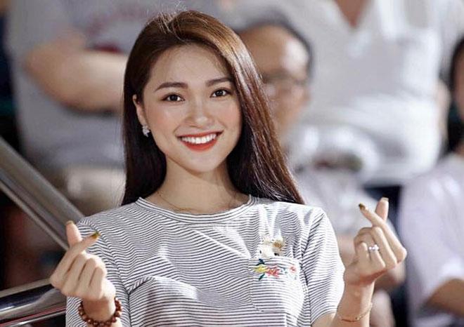 Văn Đức U23 lập cú đúp, lý giải nghi án yêu hot girl Ngọc Nữ - 1