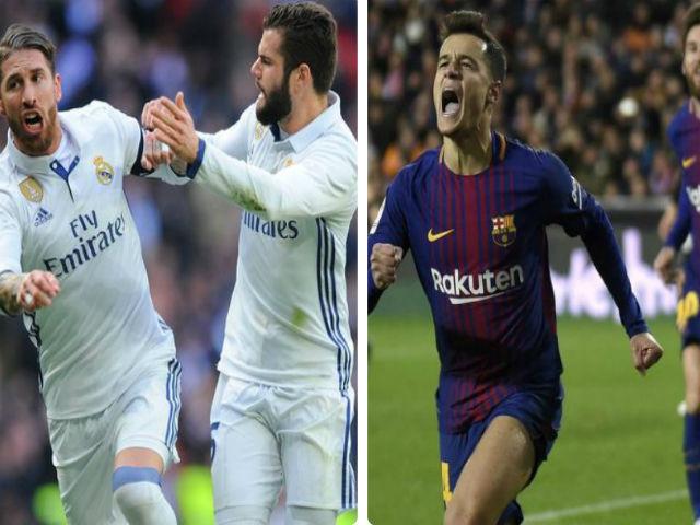 """Tiêu điểm Liga vòng 32: Ronaldo, Messi """"ẩn mình"""", Torres cán mốc vĩ đại"""