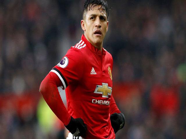 """Hé lộ MU: Mourinho mua Sanchez vì sợ Man City """"hổ mọc thêm cánh"""""""