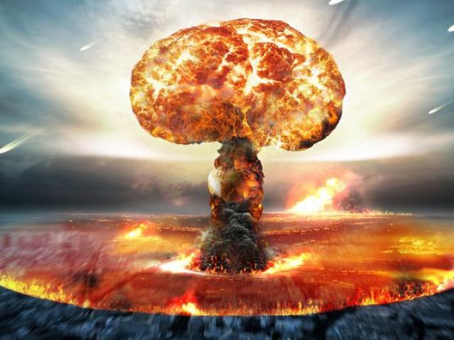 """Cựu tướng Nga: Chiến tranh hạt nhân Nga-Mỹ """"khó tránh khỏi"""""""