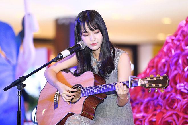 """""""Thánh nữ Bolero"""" Jang Mi: 21 tuổi chưa từng yêu ai, tự nhận là gái ngoan - 1"""
