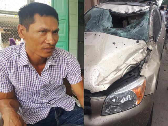 Kết quả buổi làm việc giữa tài xế bẻ lái cứu 2 nữ sinh và chủ xe Toyota - 1