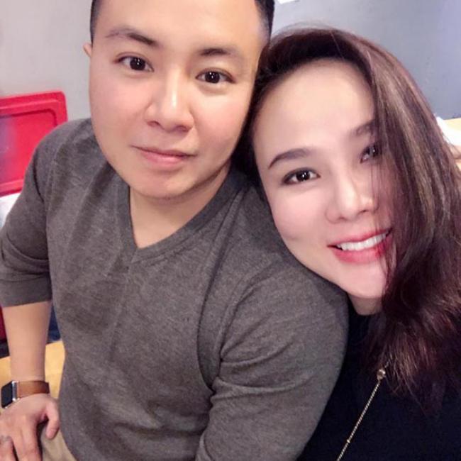 Dương Yến Ngọc yêu bạn trai kém 12 tuổi sau hai lần đổ vỡ hôn nhân - 1