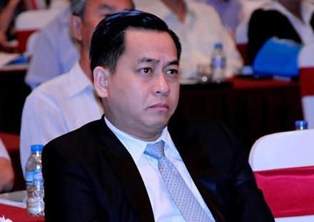 """Khởi tố nguyên Phó Tổng cục trưởng Tổng cục Tình báo và 2 cựu chủ tịch Đà Nẵng liên quan vụ Vũ """"nhôm"""" - 1"""
