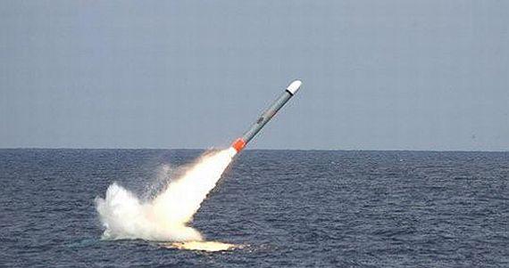 """Mỹ tấn công Syria: """"Giỡn mặt"""" Nga bằng tên lửa hành trình bậc nhất - 2"""