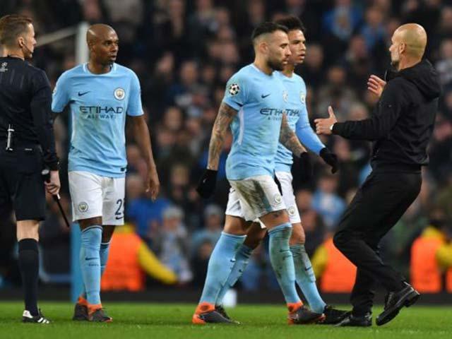 Man City sợ bị cấm chuyển nhượng: Mới lên ngôi đã lo phải thoái vị?