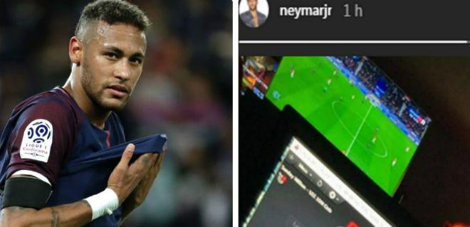 """PSG vô địch, Neymar lạnh nhạt hờ hững: """"Hồn phách"""" ở MU, Real? - 1"""