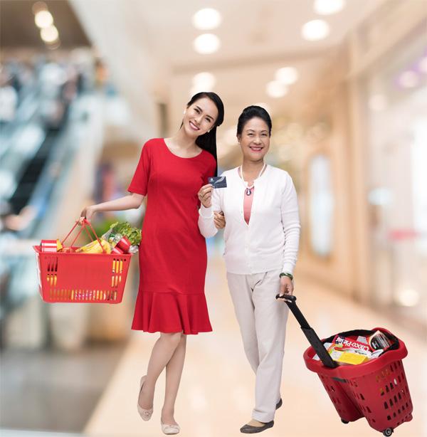Vingroup hợp tác với Ngân hàng TMCP MB ra mắt thẻ liên kết VinID-MB Visa - 1