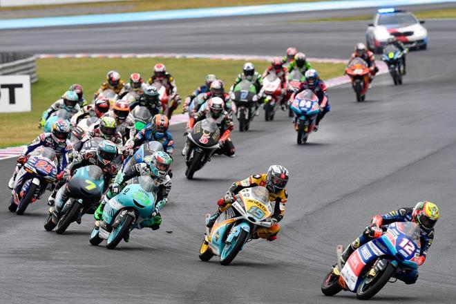 Đua xe MotoGP: Con đẻ - con nuôi, nhiều người ấm ức - 1