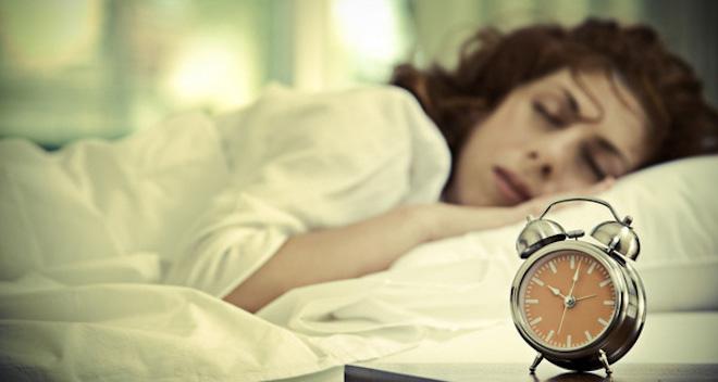 Người dậy muộn có khả năng chết sớm hơn bình thường - 1