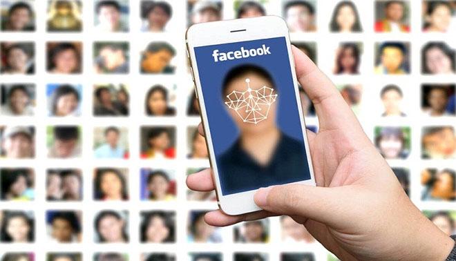 Facebook rơi vào vòng lao lý vì tính năng nhận diện khuôn mặt - 1