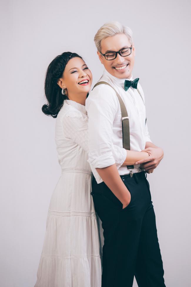 Kiều Minh Tuấn nói về dự định có con vào tháng 11 của Cát Phượng - 1