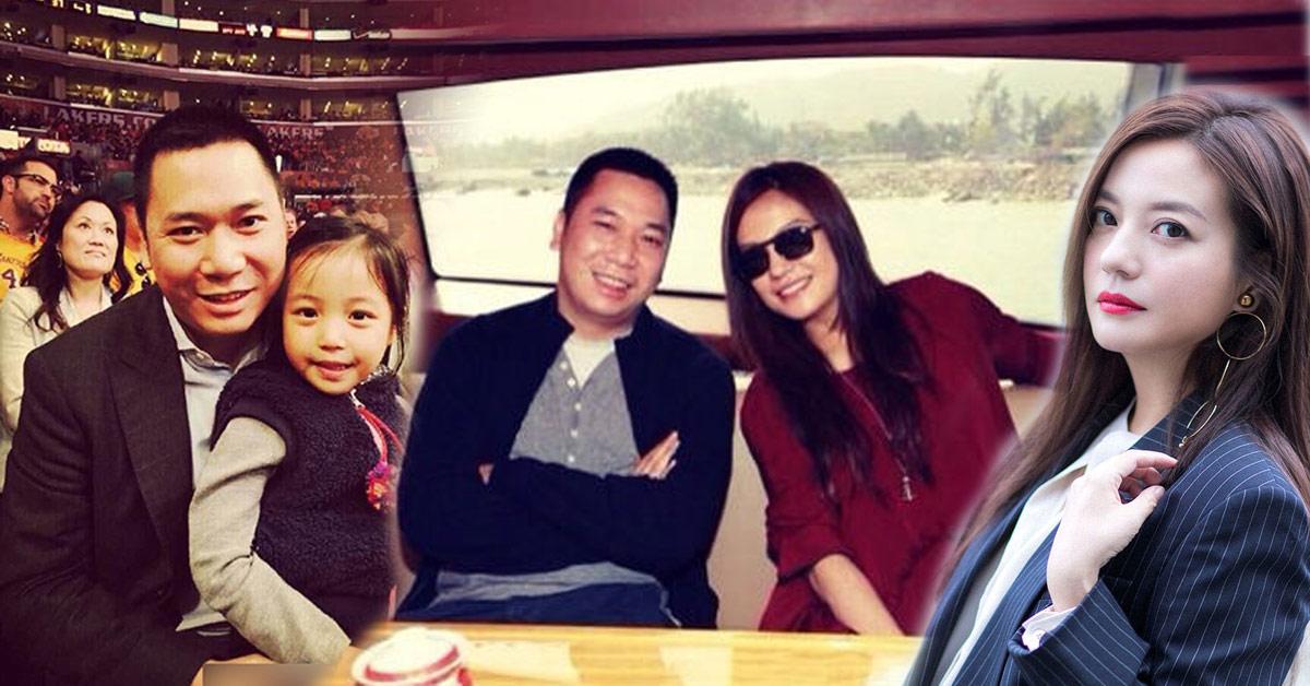 Vợ chồng Triệu Vy chính thức nhận án phạt vì gian lận thương mại - 1
