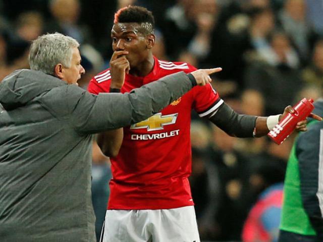 MU: Huyền thoại Arsenal vạch mặt Mourinho không xứng làm thầy Pogba