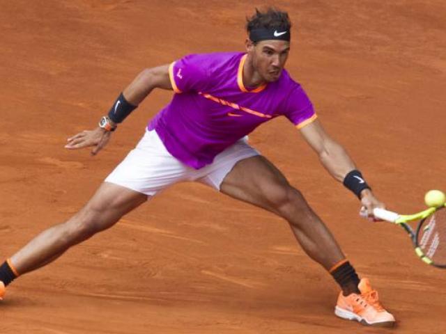 Nadal trên sân đất nện: Sự thống trị có tiếp tục?