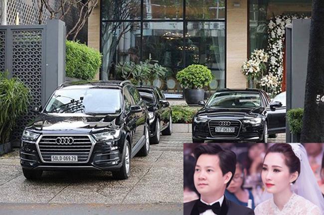 Với tài năng và tài sản đang sở hữu, Trung Tín hiện là cái tên quen thuộc trong giới doanh nhân. Năm 2015, anh từng được vinh danh là 1 trong 30 gương mặt trẻ thành đạt dưới 30 tuổi.