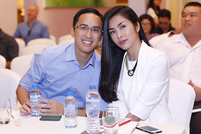 Năm 2012 , Tăng Thanh Hà từng khiến người hâm mộ xuýt xoa khi tuyên bố kết hôn với Louis Nguyễn – con trai của một gia đình bề thế, quyền lực và siêu giàu với biệt thự dát vàng, siêu xe, siêu du thuyền và khối tài sản kếch xù.