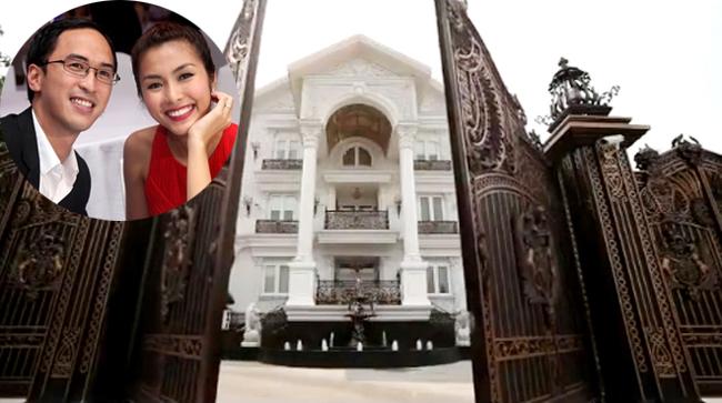 Bố của Louis Nguyễn là ông Jonathan Hạnh Nguyễn – Tổng đại diện của Phillipines Airlines tại Đông Dương. Ngoài ra, tên tuổi ông còn gắn với tập đoàn IPP – tập đoàn kinh doanh đa quốc gia nắm giữ 30% thương hiệu thời trang nổi tiếng thế giới tại Việt Nam.