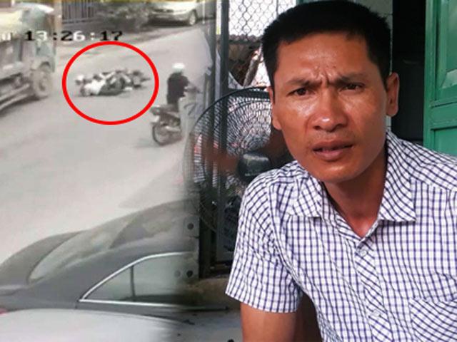 Giao kèo giữa tài xế bẻ lái cứu 2 nữ sinh và chủ xe Toyota đổ vỡ vào phút chót