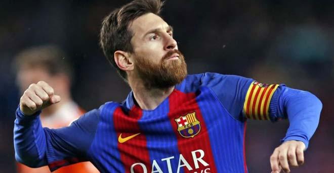 "Barca lo Messi ""một tay chống trời"" không nổi: Giật SAO Real & Man City - 1"