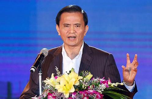 Bị kỷ luật, cựu Phó chủ tịch tỉnh Thanh Hóa vẫn làm… lãnh đạo? - 1