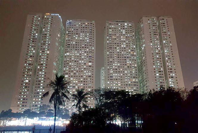 Bộ Tài chính lại tính thuế tài sản với chung cư? - 1