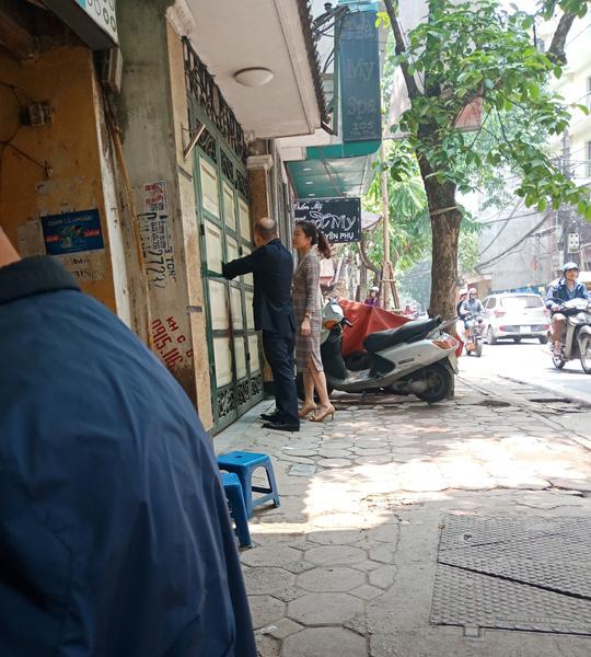 Hàng xóm nói gì về cựu trung tướng Phan Hữu Tuấn bị bắt, khám nhà? - 1