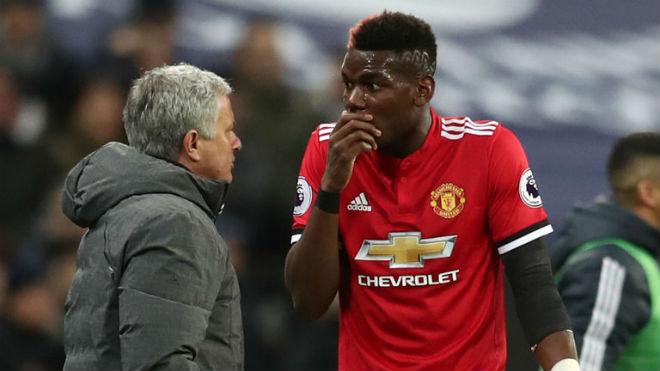 MU: Huyền thoại Arsenal vạch mặt Mourinho không xứng làm thầy Pogba - 1