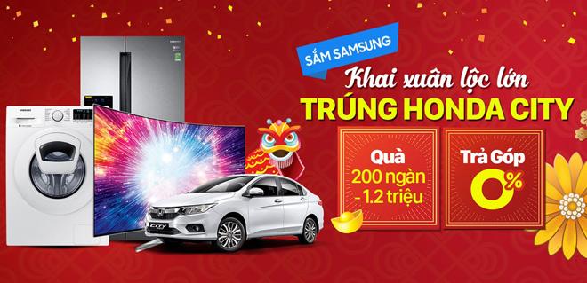 Trần Anh trao thưởng xe hơi trị giá 600 triệu đồng cho khách hàng may mắn - 1