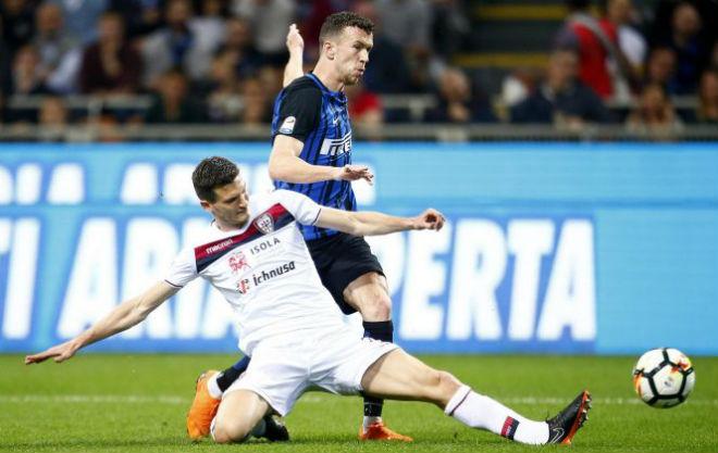 """Inter Milan - Cagliari: Bắn phá """"tàn bạo"""", kết cục kinh hoàng - 1"""