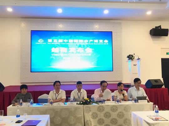 Xuất khẩu cá tra sang Trung Quốc sẽ khắt khe hơn - 1