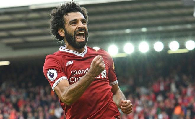 """""""Bom tấn"""" Salah 200 triệu bảng: Barca gây sốc, sáng cửa qua mặt Real - 1"""