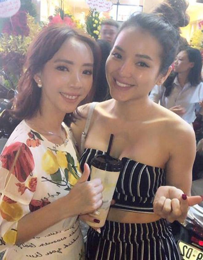 """""""Hoa hậu hài"""" Thu Trang thừa nhận phẫu thuật thẩm mỹ - 1"""