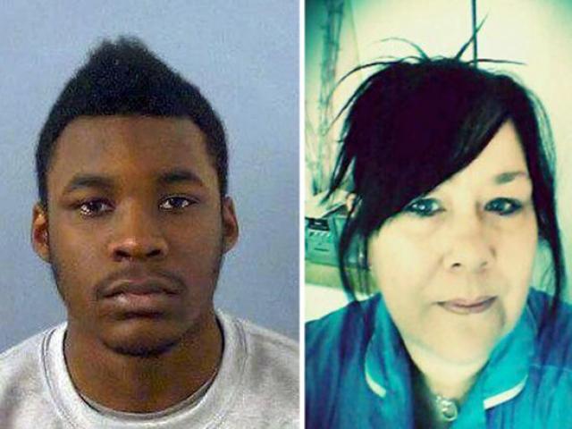Anh: Nữ y tá chết thảm vì bị thanh niên dội nhầm cả chai axit