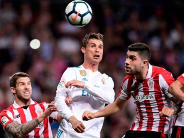 Real Madrid - Athletic Bilbao: Siêu sao đánh gót giải cứu kịp lúc