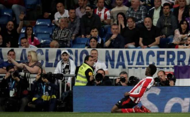 Real Madrid - Athletic Bilbao: Siêu sao đánh gót giải cứu kịp lúc - 1