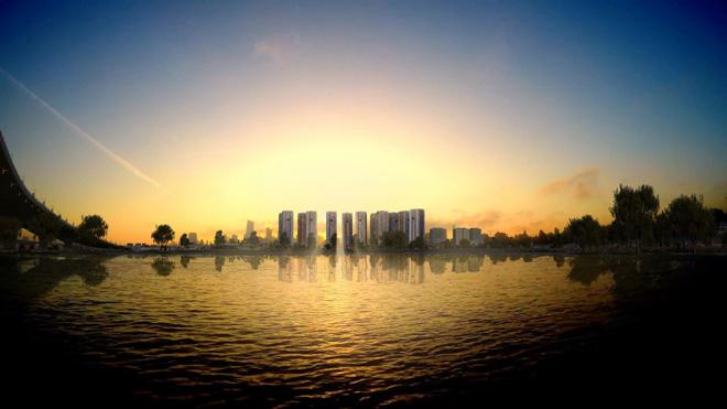 Gem Riverside – không gian sống vượng khí sinh tài - 1