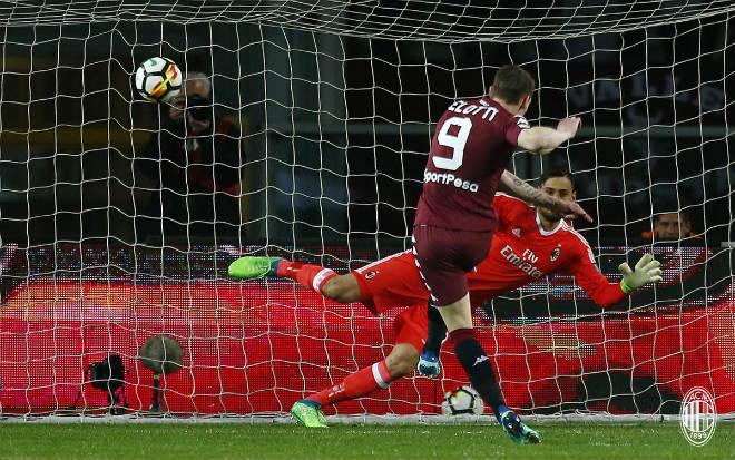 """Torino - AC Milan: """"Nã đại bác"""" thần sầu, người hùng giấu mặt - 1"""