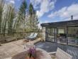 Kiến trúc nhà gỗ tuyệt đẹp khiến khách phải xếp hàng để thuê mỗi mùa du...