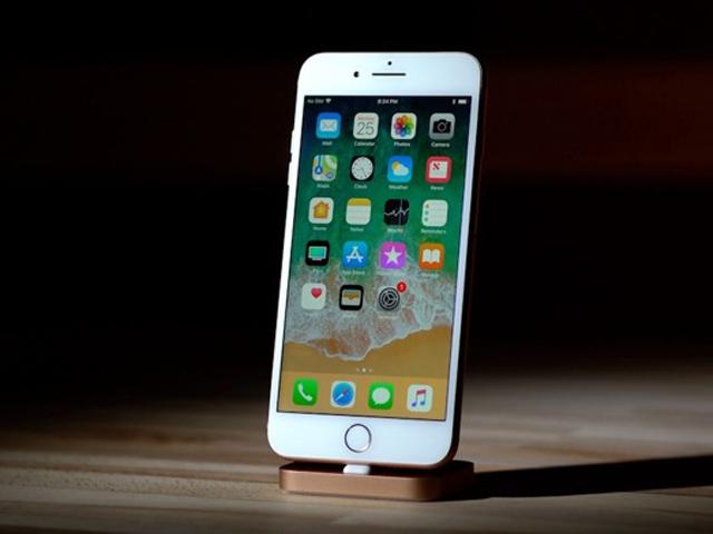 Video: iPhone 8 Plus sẽ nát bét như thế nào sau 6 tháng?