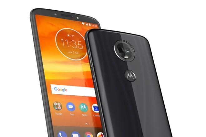 Dòng Moto E mới có giúp Motorola lấy lại ngôi vương trong phân khúc giá rẻ? - 1
