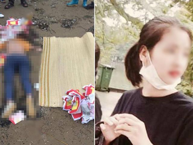 Phát hiện xác nữ sinh trường Y sau 3 ngày mất tích, cổ có vết xước